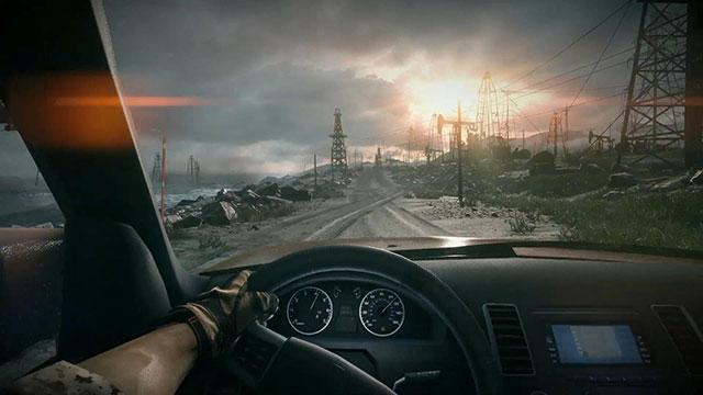 Battlefield 4 скачать торрент бесплатно на PC - Torrent9 ru